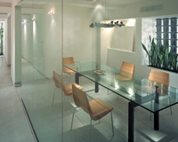 Frames Glass Systems - Office partitions