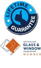 Our Glazing Guarantee