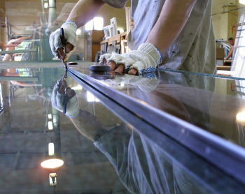 3 Commercial Glass Replacements