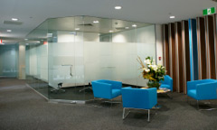 1 Glass Partitions & Doors