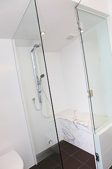 ss-fully-framed Shower Screens