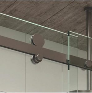 1-297x300 Frameless Sliding Shower Screens
