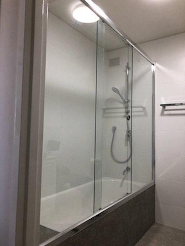 Shower Screen perth