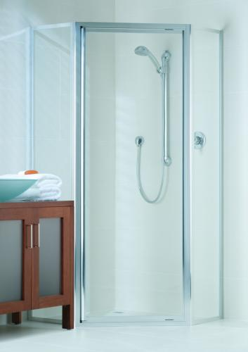 Dim1 Framed Shower Screens