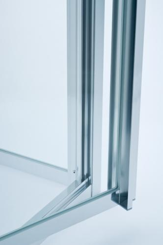 Dim6 Framed Shower Screens