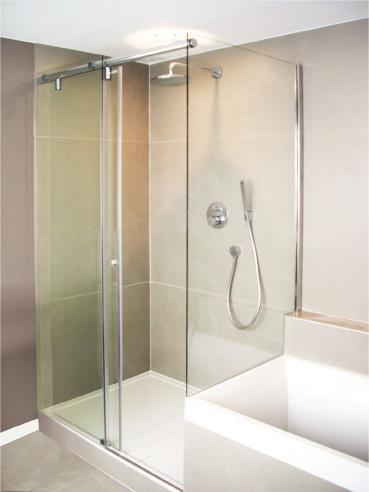 Shower-screen-9 Fully Frameless