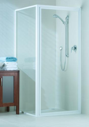 dim3 Framed Shower Screens