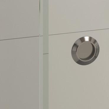 pivotech_manhattan_bathroom2_(3) Frameless Sliding Shower